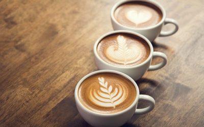 Welke koffievarianten zijn er?